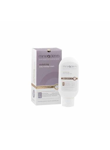 Mineaderm Mineaderm Revitalizing Body Massage Cream 115ml Renksiz
